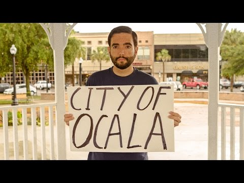City of OcalaCity of Ocala