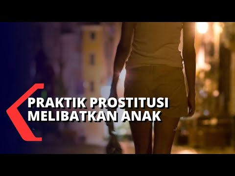Polisi Ungkap Praktik Prostitusi yang Libatkan Anak