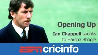 Ian Chappell Part 3:  The BEST Ever International Cricket Captains | Opening Up
