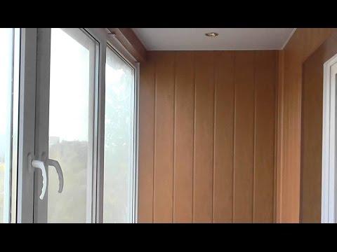 Search result youtube video утепление+балкона.