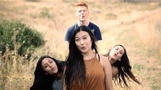 Stubborn Love   The Lumineers Unofficial Music Video