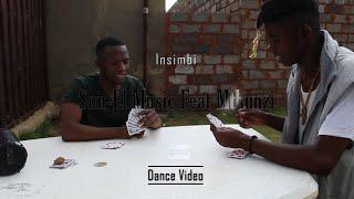 Sun El Musician Feat Mthunzi   Insimbi (Dance Video)