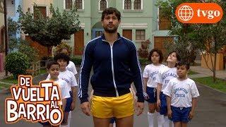 De Vuelta Al Barrio   17062019   Cap 407   55