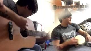 Pages - 3 Doors Down (Acoustic Guitar Cover) - UMAR ARAR