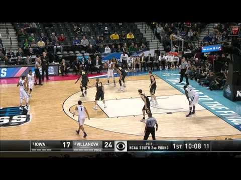 2016 NCAA Tournament Highlights: Villanova's Kris Jenkins