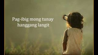 Pag-Ibig (Lyrics) Revived by Noel Cabangon