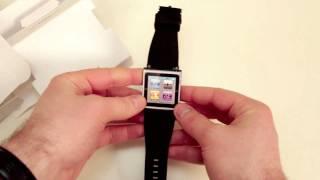 iWatchz Q Series (Nano Watch) Unboxing & Overview