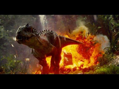 Jurassic World | Skillet-Not Gonna Die [HD] - UltimateVdeo