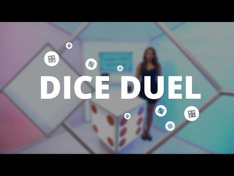BetGames.TV Dice Duel game