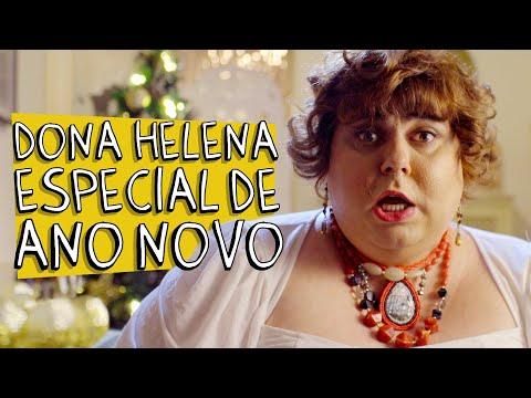 DONA HELENA - ESPECIAL DE ANO NOVO