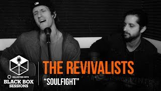"""The Revivalists   """"Soulfight"""""""