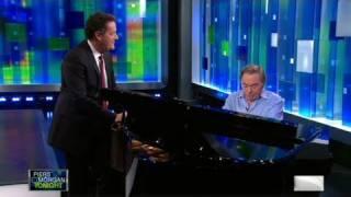 CNN: Andrew Lloyd Webber on the 'Phantom of the Opera'
