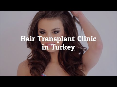 Knowing More About Best Hair Transplant Clinic in Turkey