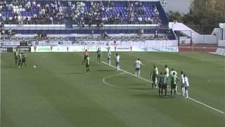 preview picture of video 'MARBELLA FC   CACEREÑO EMPATE 2 a 2'
