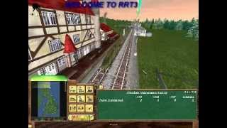 Railroad Tycoon 3 new mods part 3 - Most Popular Videos