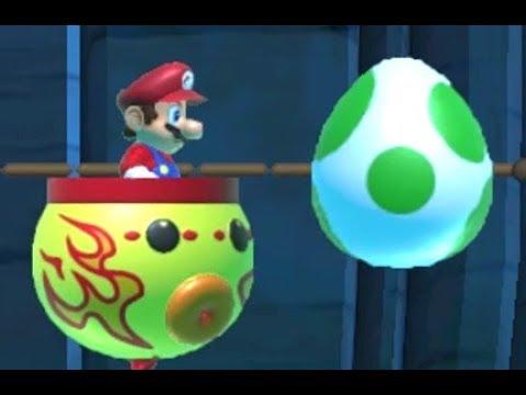 Super Mario Maker - 100 Mario Challenge #140 (Expert Difficulty)