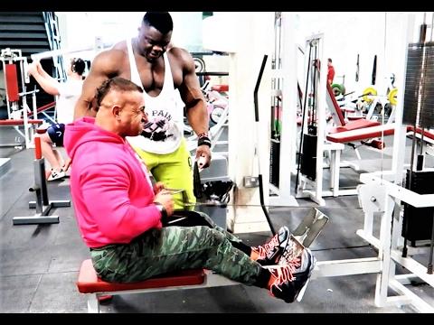 Mięśnie ciała i ćwiczenia zdjęć