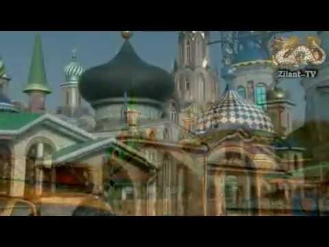 Храм пяти религий в иерусалиме