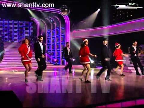 Parahandes 5 Amanorya Universal dance show 04 01 2015