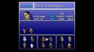 Final Fantasy VI #11