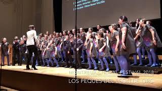 Oye (Jim Papoulis) – Peques LDO