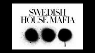 Swedish House Mafia feat. Laidback Luke - Leave The World Behind (Original Extended Mix High Quality Mp3)
