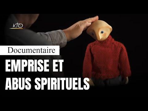 Emprise et abus spirituel