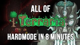 All of Terraria