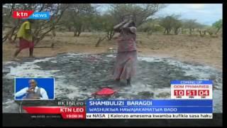 Mafisa wa polisi wanachunguza kifo cha mvulana mmoja aliyepigwa risasi Samburu