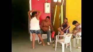 preview picture of video 'Kandhi amanhecido em Codajás Am'