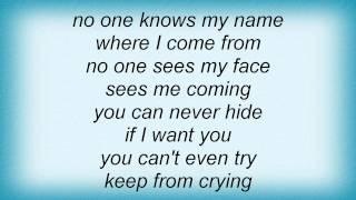Danzig - Stalker Song Lyrics