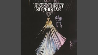 Judas' Death (Original Broadway Cast: 1971)