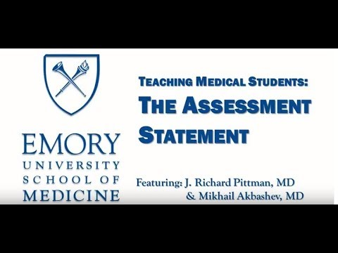 mp4 Medical Student Evaluation, download Medical Student Evaluation video klip Medical Student Evaluation
