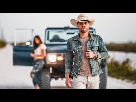 Dustin Lynch - Ridin' Roads - Dustin Lynch