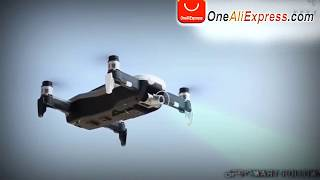 GPS Drone with Two-axis anti-shake Self-stabilizing gimbal Wifi FPV 1080P 4K Camera