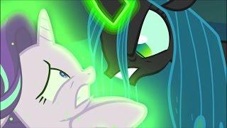 My Little Pony: FiM | Temporada 6 Capítulo 26 Part (3/4)|De Ida Y Vuelta  [Español Latino]