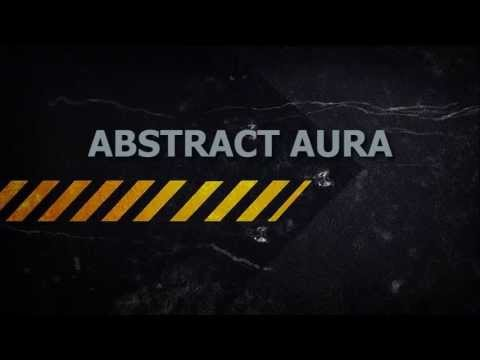 "Abstract Aura- ""Eternity"" Lyric Video"
