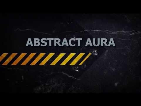 "Abstract Aura- ""Eternity"" Lyric Video"