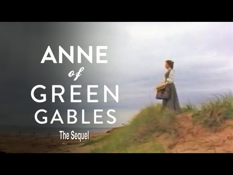 Anne of Green Gables: The Sequel DVD movie- trailer