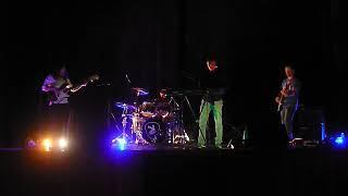 Video Žár - Planéta 28. 9. 2019 KD Loučeň charitativní koncert pejsci