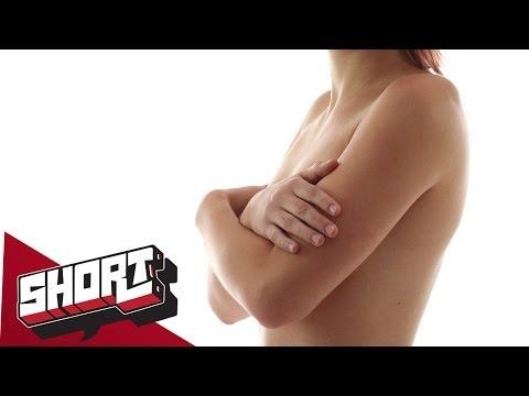 Die Brust estrogeny zu vergrössern