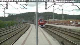preview picture of video '310 TMD Cargometro - 31 Mayo 2013 - Castellbisbal'