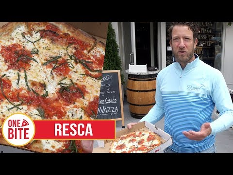Barstool Pizza Review - Resca Presented By Peter Millar