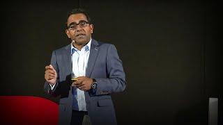 The counterintuitive way to be more persuasive | Niro Sivanathan