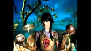 Bat For Lashes   01   Glass Two Suns With Lyrics