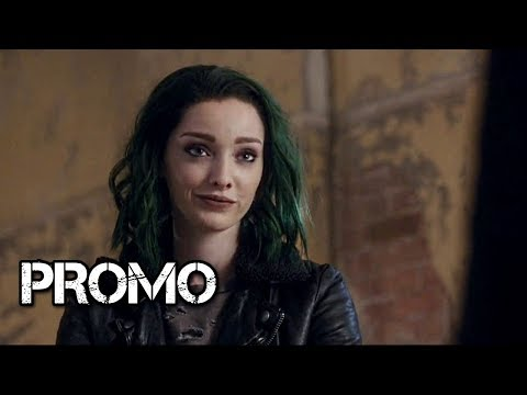 The Gifted 1.12 - 1.13 (Season Finale Promo)