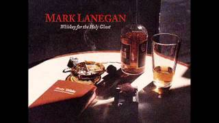 Mark Lanegan - Kingdoms Of Rain