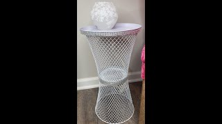 Dollar Tree Accent Table