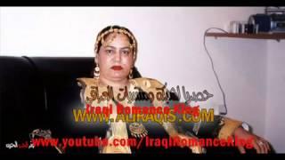 ساجدة عبيد موال النهيد الصدر Sajeda Obied el nheed