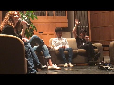 Music Video - UTSA Music Biz Day Thumbnail